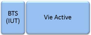 BTS Vie Active