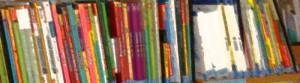 scolaires manuels