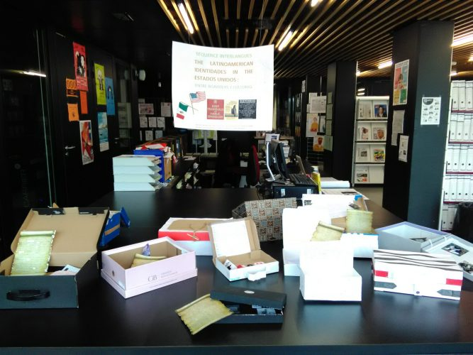 ExpositionCDI